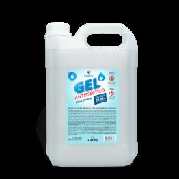 Álcool Gel Equilíbrio 70% INPM - 5 Litros