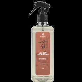 Aromatizante Equilíbrio Vanilla e Cardamomo - 480ML