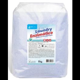 Sabão Profissional em pó Laundry Enzimático - 05kg