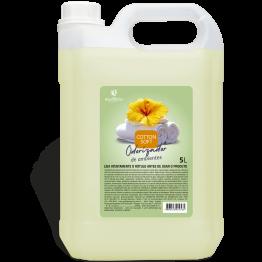Aromatizante Equilíbrio Cotton Soft - 5 Litros