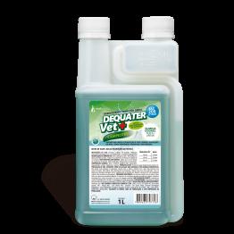 Desinfetante Dequater Vet - 1 litro