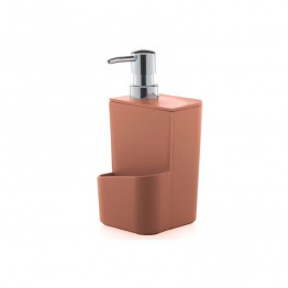 Dispenser para Detergente 650ml Trium OU Terracota