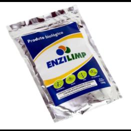 ENZILIMP Limpeza de Sanitários, Ralos, Pias e Caixas de Gorduras - 150g