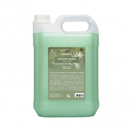 Sabonete Líquido Equilíbrio Bamboo - 5L