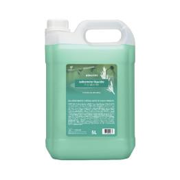 Sabonete Líquido Equilíbrio Alecrim - 5L