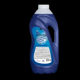 Detergente Para Roupas Mr. Keep - 2 Litros